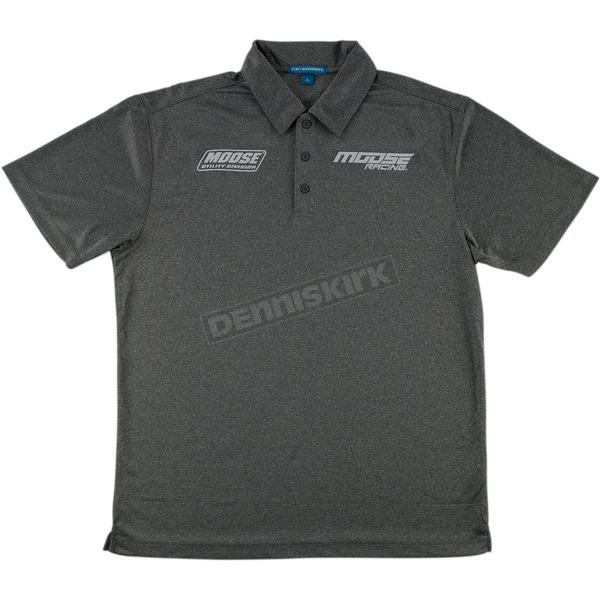 Heather Corporate Polo Shirt - 3040-2656