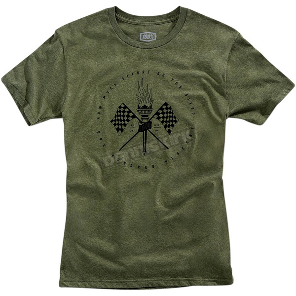 100% Valkyrie T-Shirt - 32086-005-11