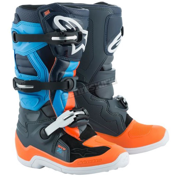 Alpinestars Youth Limited Edition Magneto Tech 7S Boots - 2015017-1447-5