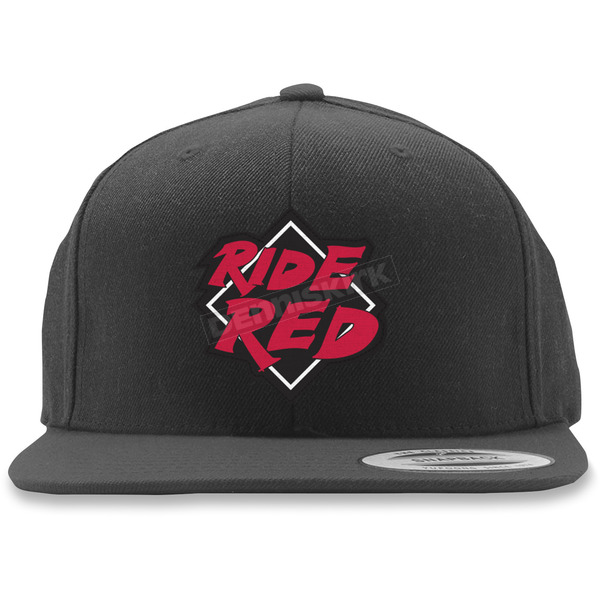 Youth Honda Ride Snapback Hat - 22-86306