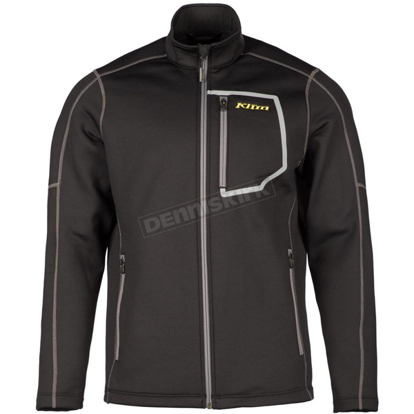 Klim Black Inferno Jacket - 3354-006-160-000