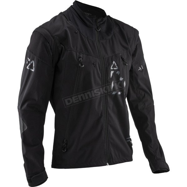 Black GPX 4.5 Lite Jacket - 5019002135