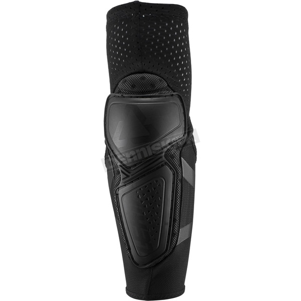 Black Contour Elbow Guards - 5019200100