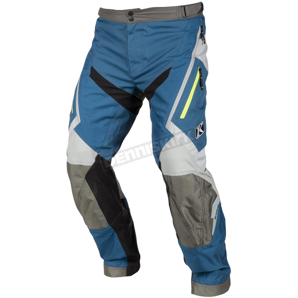 Klim Blue Dakar Pants - 3142-003-030-280
