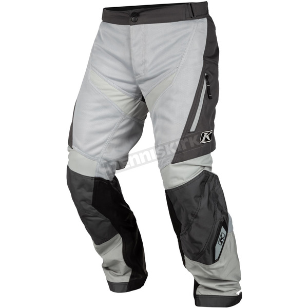 Klim Light Gray Mojave Pants - 3143-003-036-630