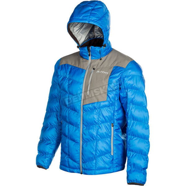 Klim Blue Torque Jacket - 4080-003-160-200
