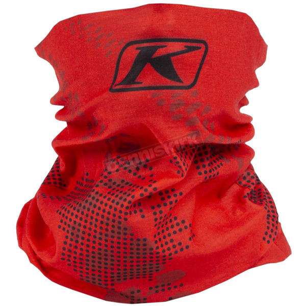 Klim Red/Black Nek Sok - 6015-000-000-002