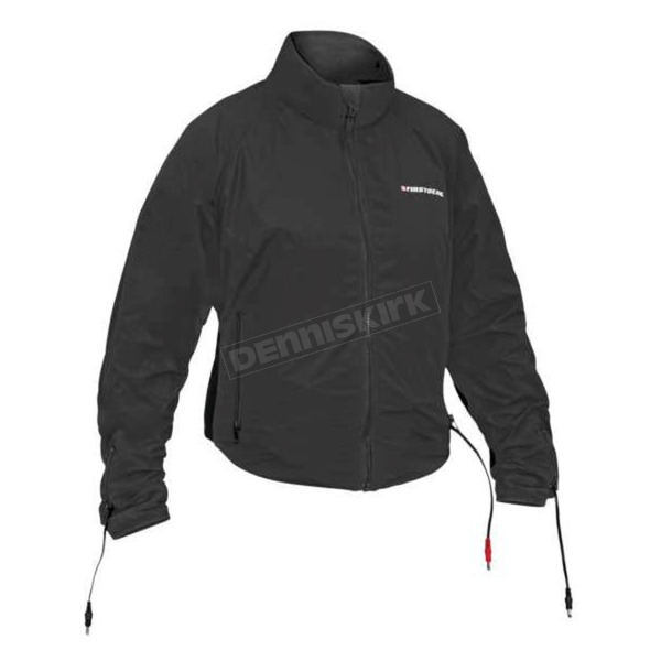 Women's Black Heated 90-Watt Jacket Liner - 951-2088