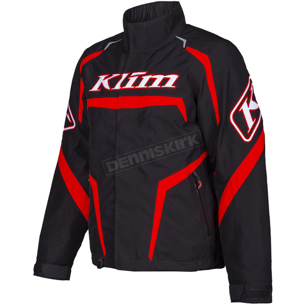 High-Risk Red Kaos Jacket