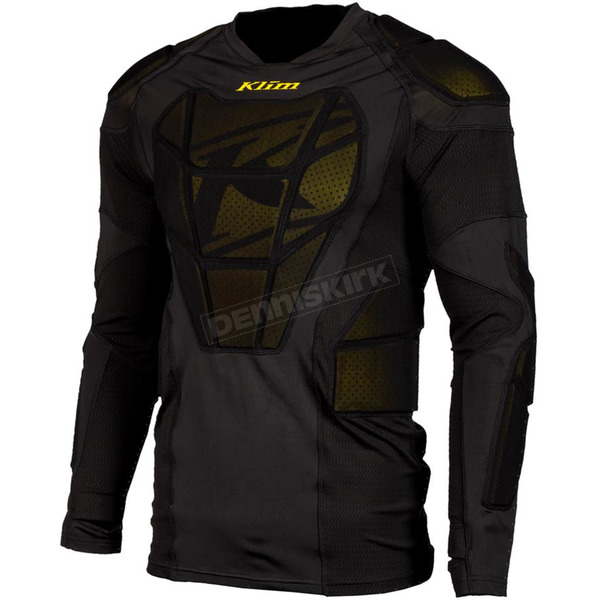 Black Tactical Shirt