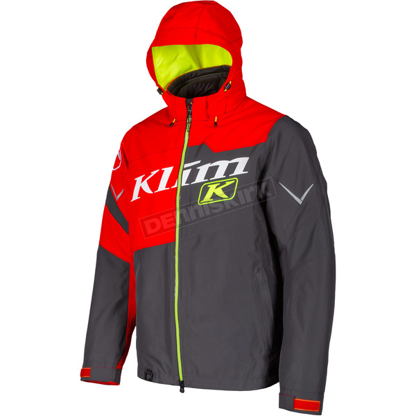 Youth High Risk Red Instinct Jacket