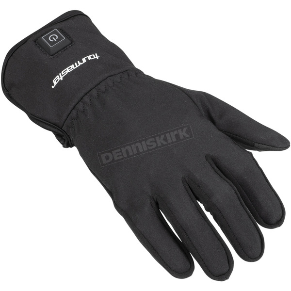 Black Synergy Pro Plus 12-Volt Heated Glove Liners - 8766-0405-05