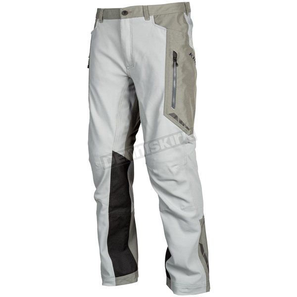 Gray Marrakesh Pants