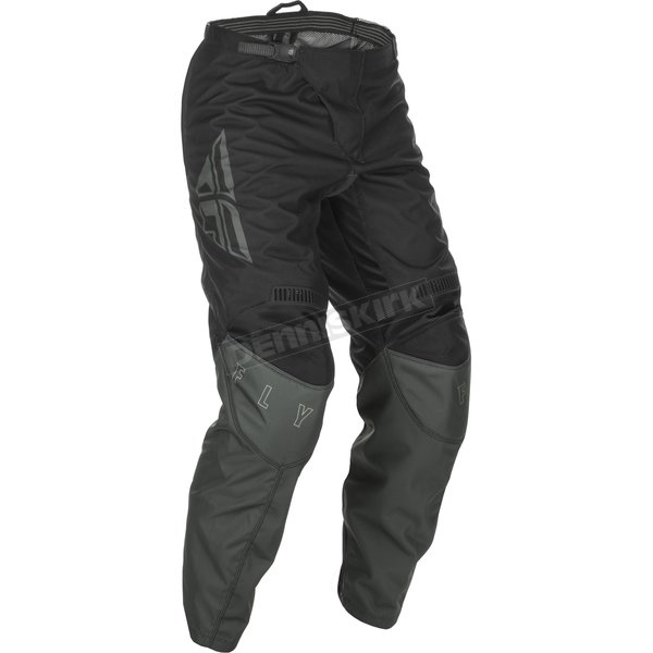 Black/Gray F-16 Pants
