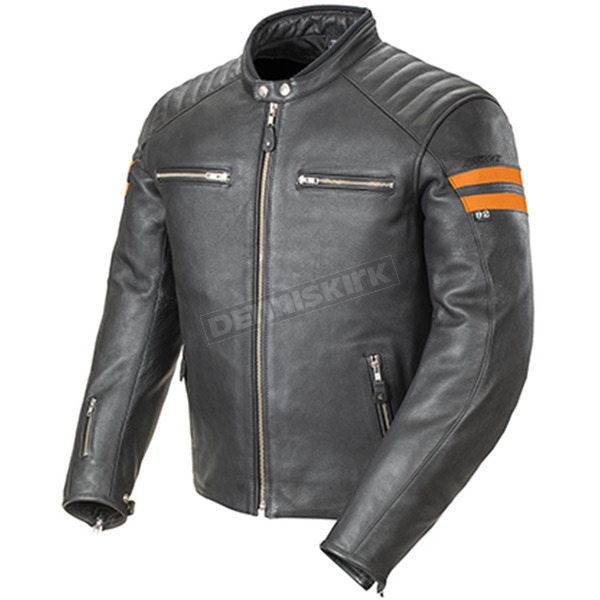 Joe Rocket Black Classic '92 Jacket - 1326-2506