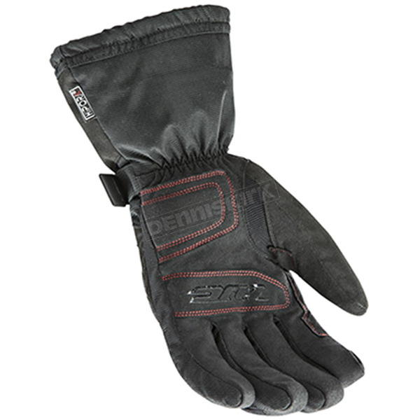 HJC Black Extreme Cold Weather Gloves - 1521-067