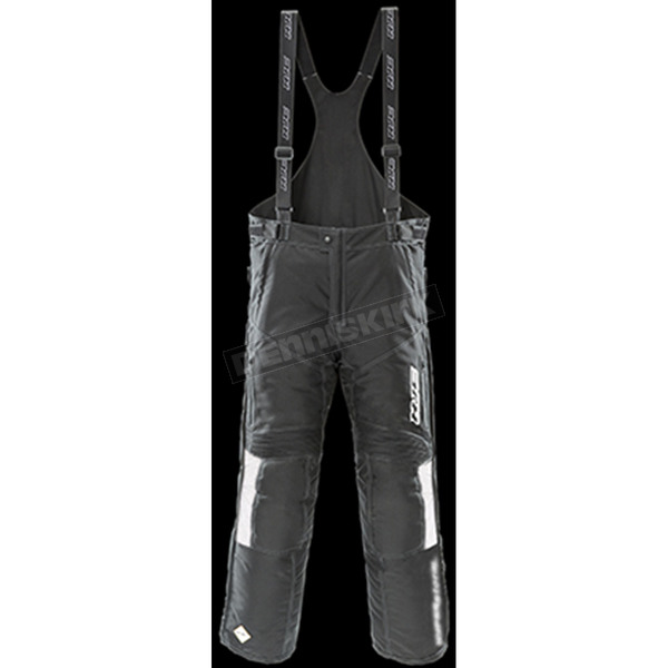 HJC Black Hyper Storm Pants - 1525-164