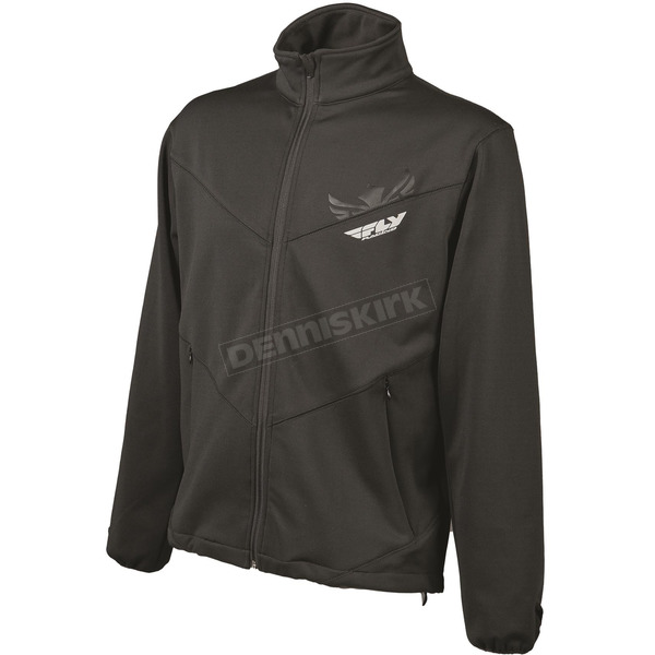 Fly Racing Mid Layer Jacket - 354-6090S