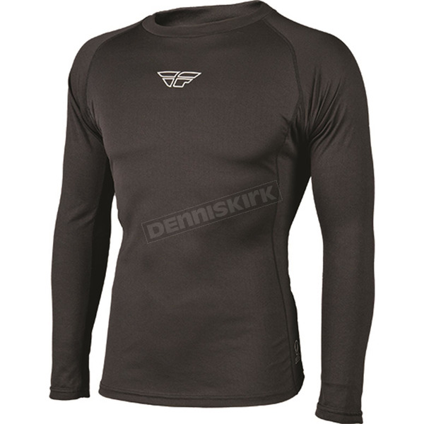 Fly Racing Heavyweight Base Layer Top - 354-60842X
