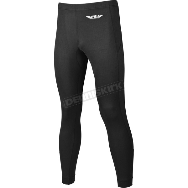 Fly Racing Lightweight Base Layer Pants - 354-60802X