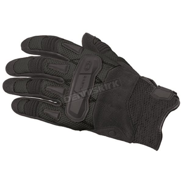 Castle X Black Blast Gloves - 20-4276