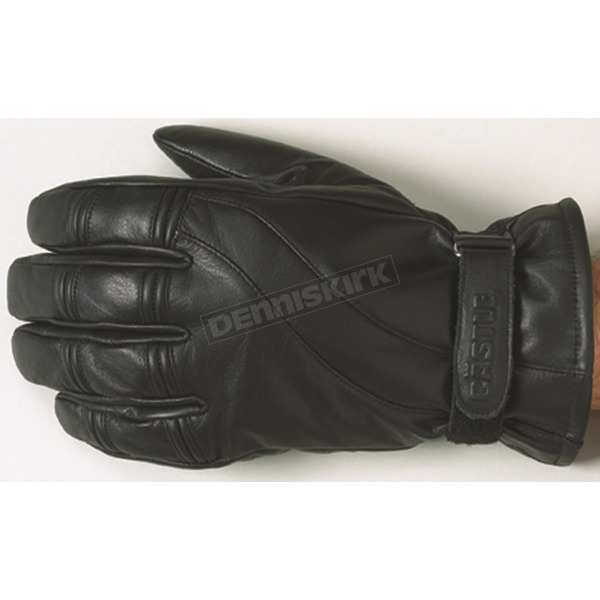Castle X Black Mid Season Gloves - 20-3012