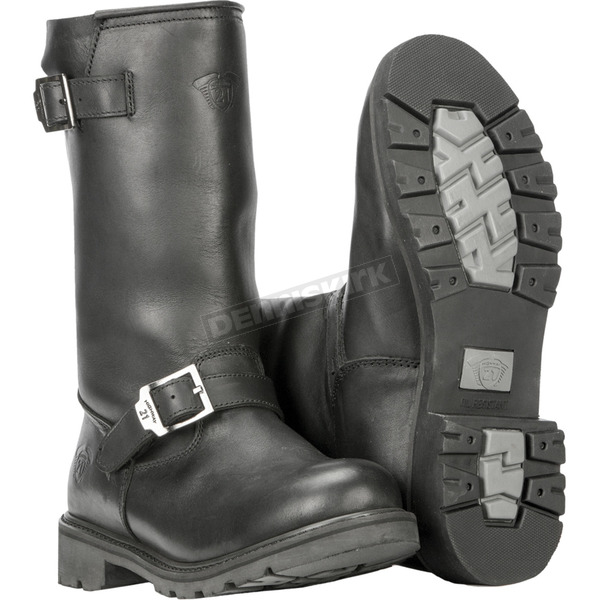 Highway 21 Primary Engineer Boots - 361-80113
