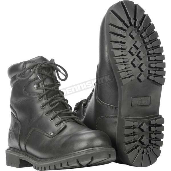 Highway 21 RPM Lace Up Boots - 361-80514