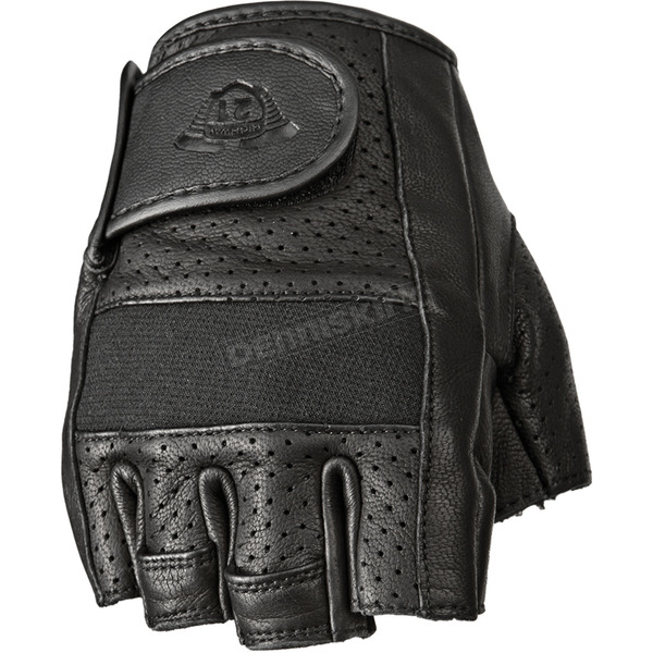 Highway 21 Half Jab Perforated Gloves - 489-0018M