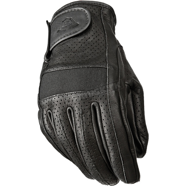 Highway 21 Jab Perforated Gloves - 489-00162X