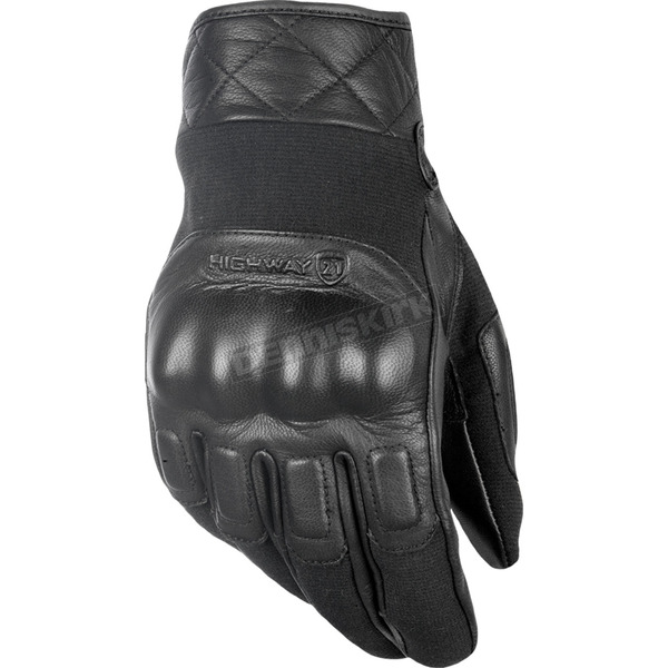 Highway 21 Revolver Gloves - 489-0013X