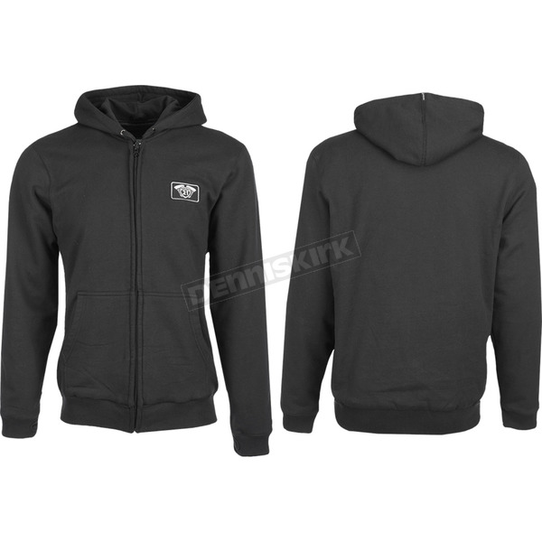 Highway 21 Industry Zip Hoody - 489-11703X