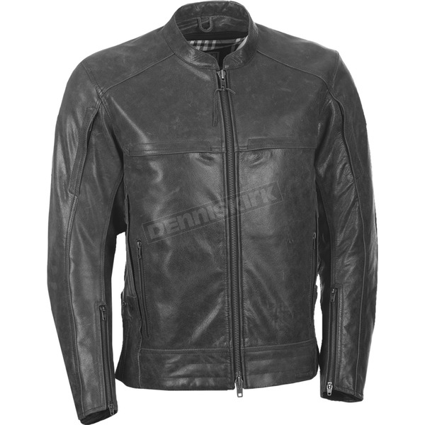 Highway 21 Gunmetal Gunner Jacket - 489-10154X