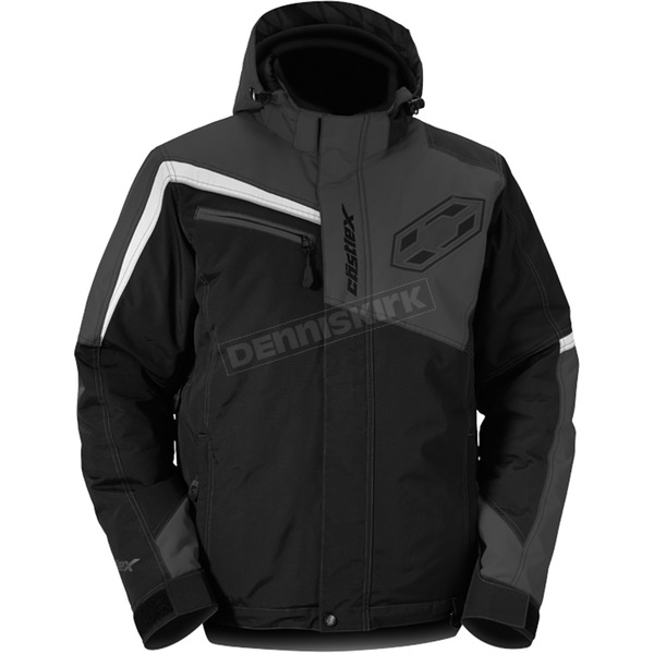 Castle X Black Phase Jacket - 70-5979X