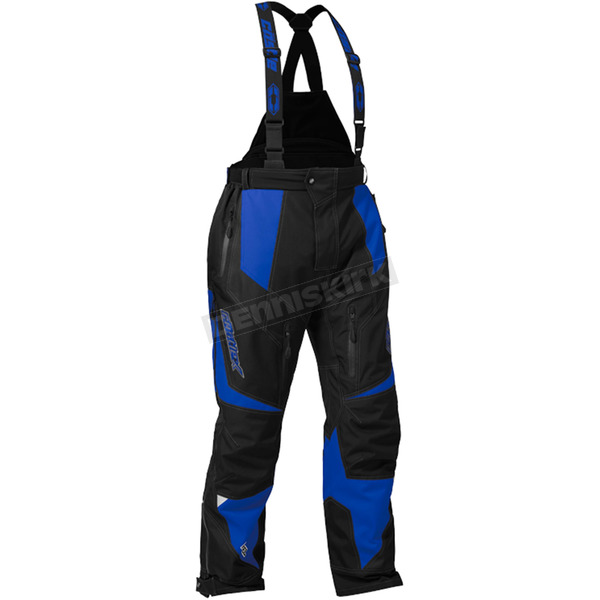 Castle X Blue/Black Fuel G6 Pants - 73-7224