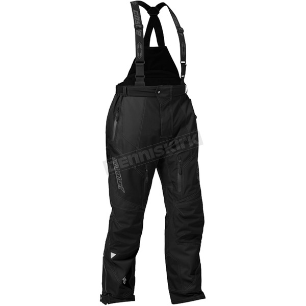 Castle X Black Fuel G6 Pants - 73-7278T