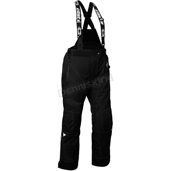 Castle X Women's Black Fuel G6 Pants - 73-7576S