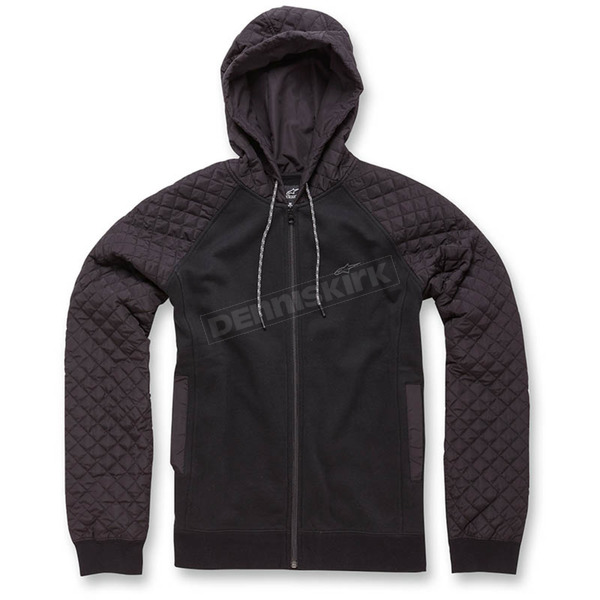 Alpinestars Black Imminent Jacket  - 103611006-10M