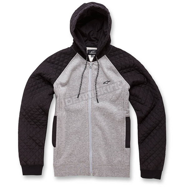Alpinestars Heather Gray Imminent Jacket - 103611006-111XL