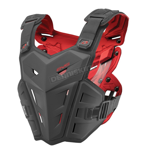 EVS Sports F1 Chest Protector - 412300-0112