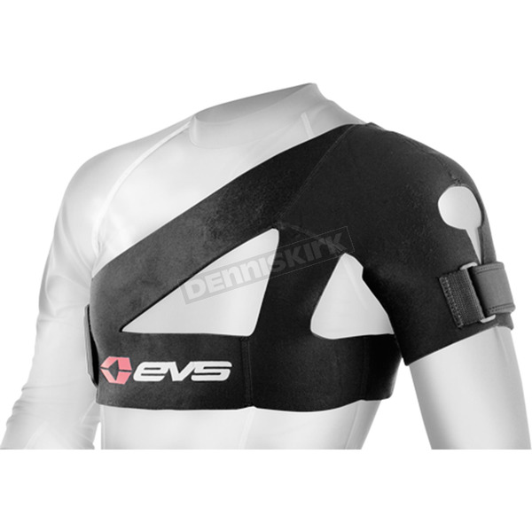 EVS Sports SB02 Shoulder Brace - SB02BK-L