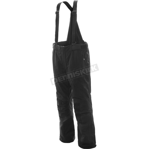 CKX Black Rush Racing Snow Pants - M17404_BKBK_3XL