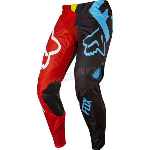 Fox Red 360 Creo Pants - 17246-003-34
