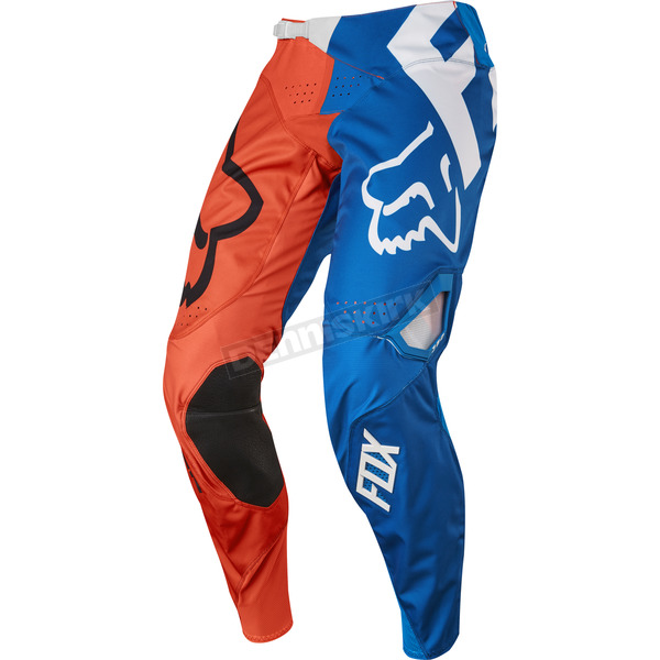 Fox Orange 360 Creo Pants - 17246-009-34