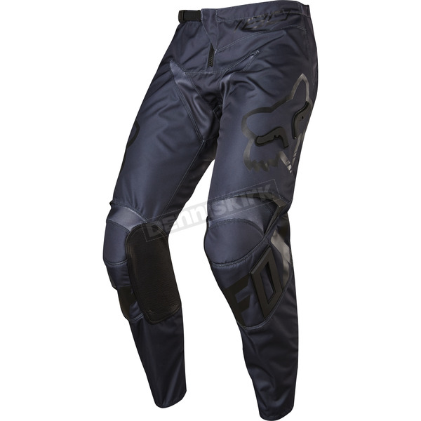 Fox Black 180 Sabbath Pants - 17260-001-28