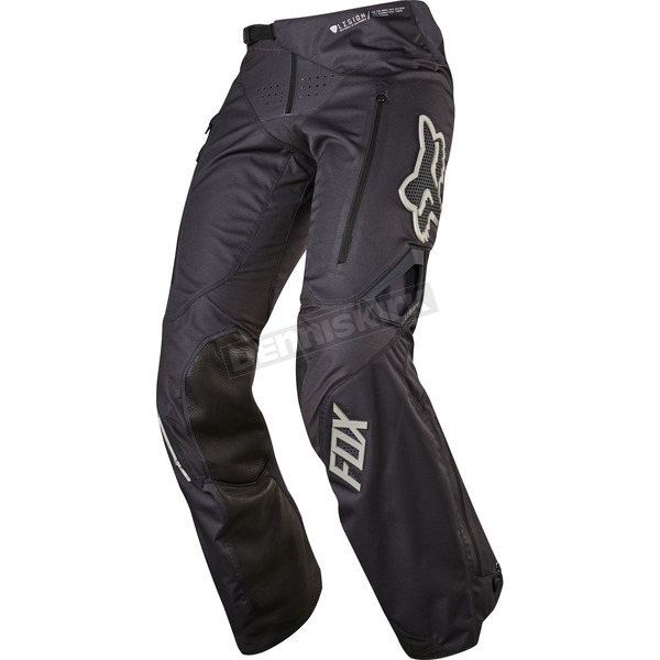 Fox Charcoal Legion EX Pants - 17677-028-38