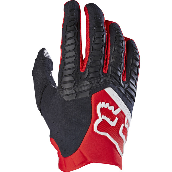 Fox Red Pawtector Gloves - 17286-003-XL