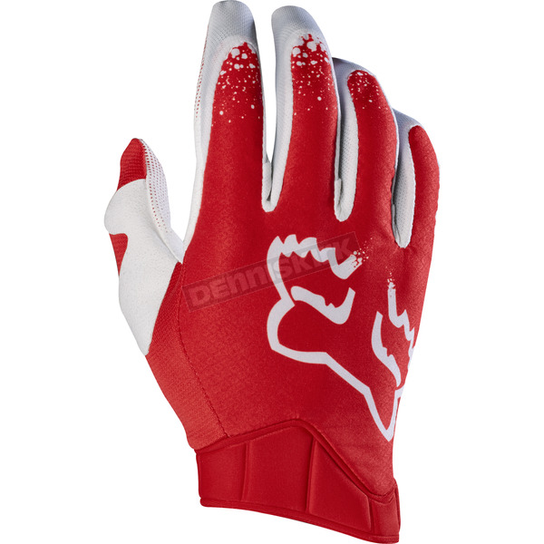 Fox Red Airline Moth Gloves - 17287-003-S