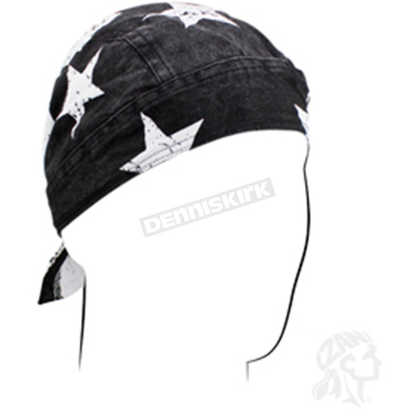 Zan Headgear Flag Road Hog Flydanna Headwrap - ZSG091