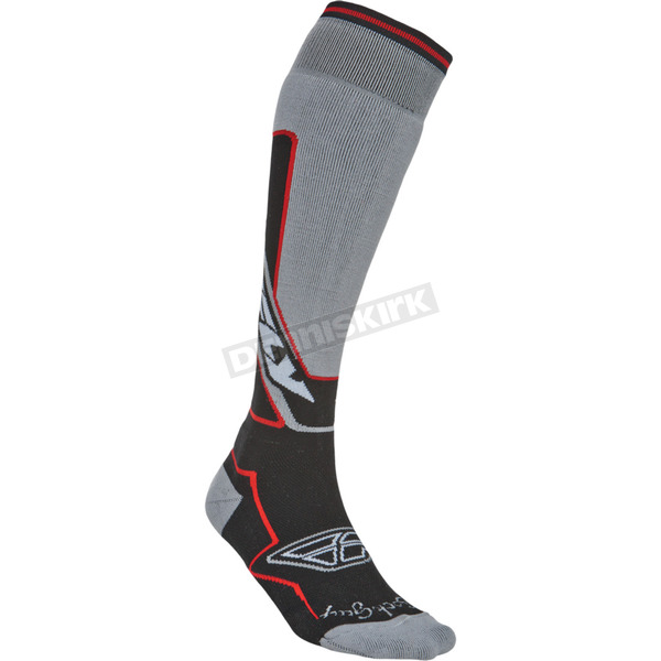 Fly Racing Thick MX Socks - 350-0270L